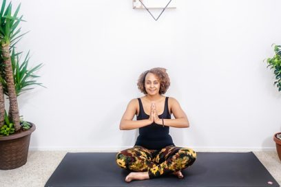 Stretch and Restore Yoga Online Class – 4/26/2020